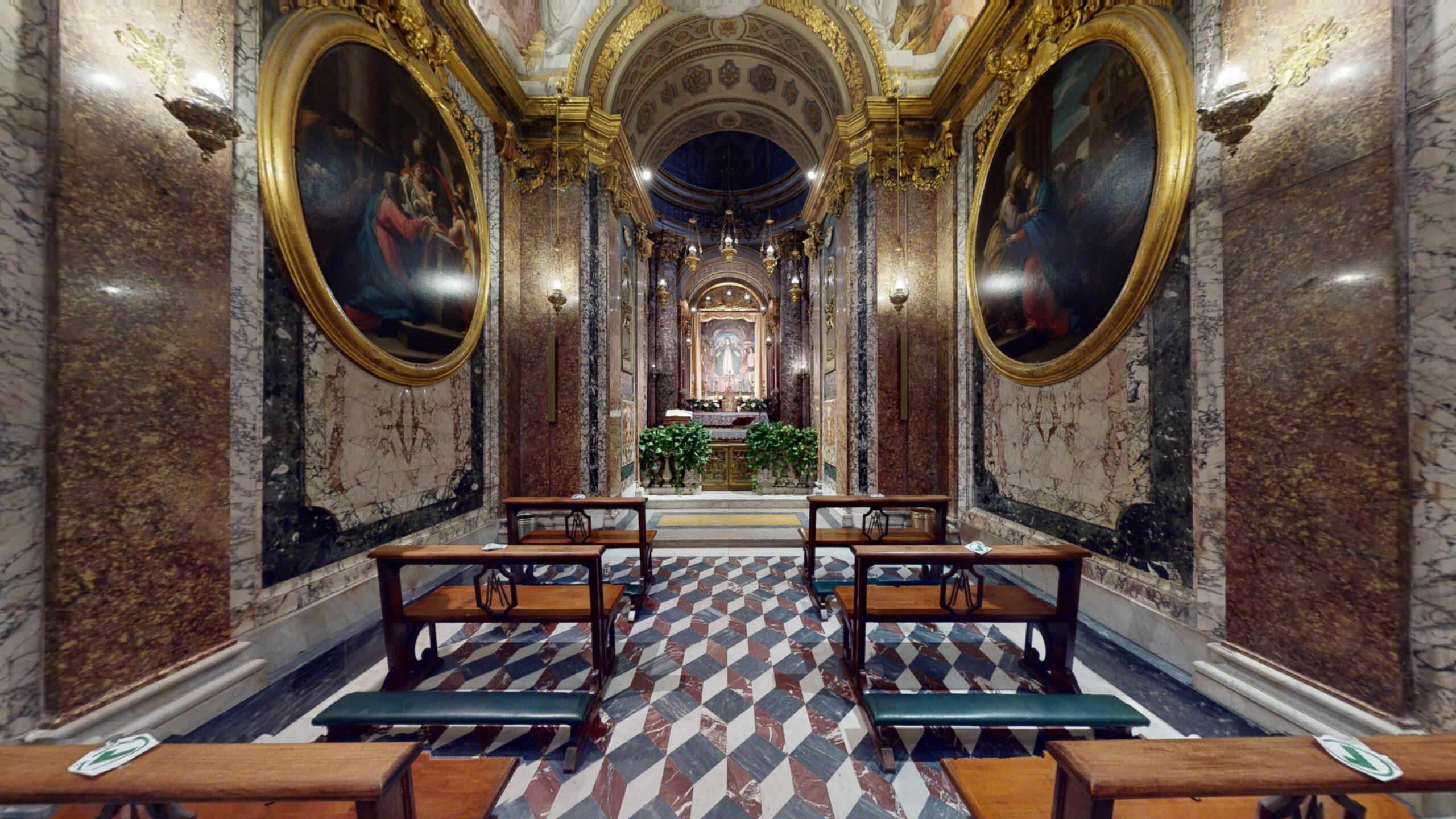 Basilica-Madonna-della-Misericordia-Macerata-Navata-centrale