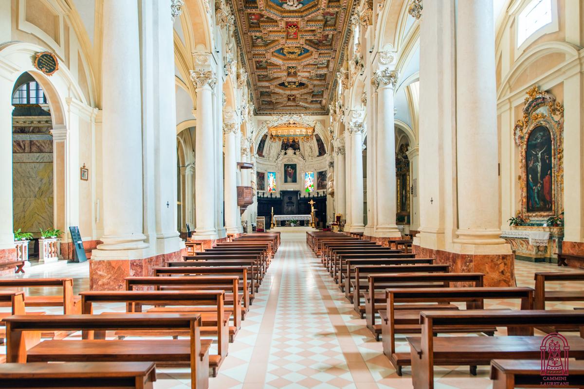 Basilica san Flaviano
