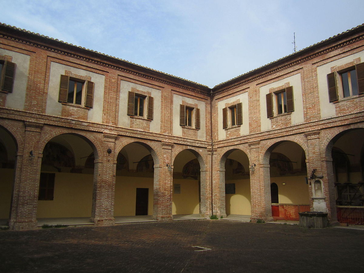 San_Ginesio_(MC)_Ex_convento_degli_agostiniani
