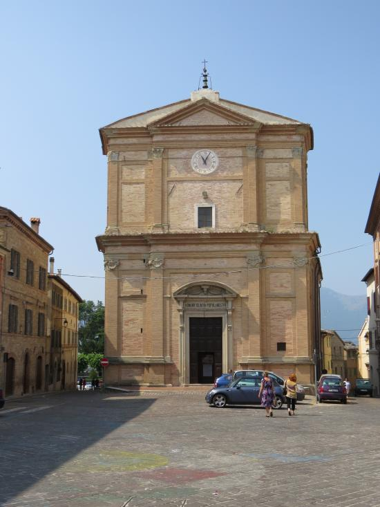 chiesa-di-Santa-Maria in Via