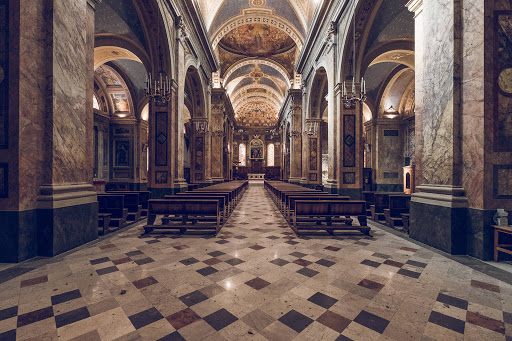 Concattedrale san Catervo