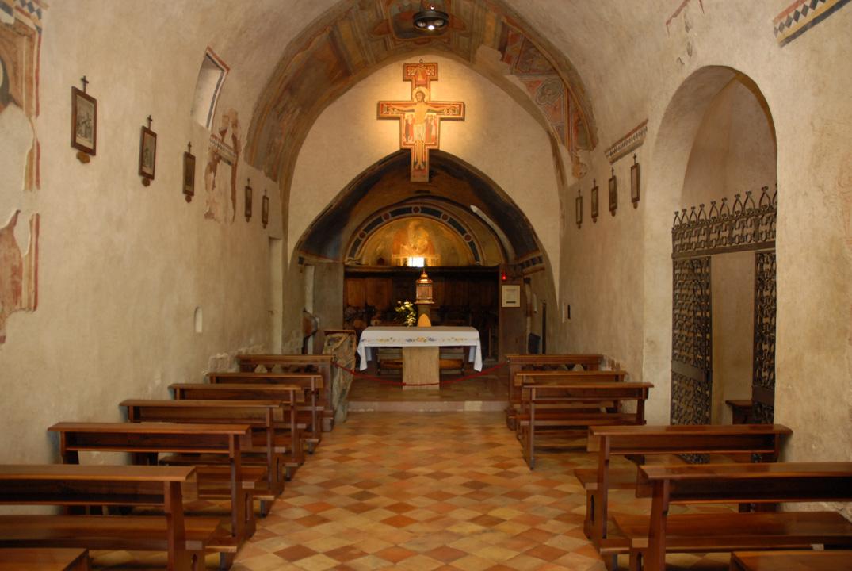 Crocifisso S.Damiano