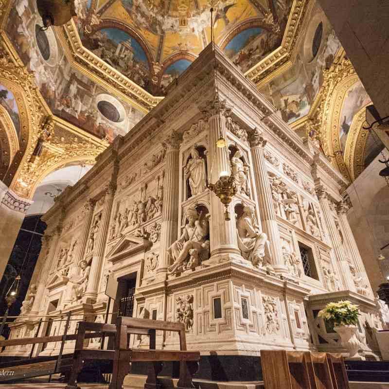 Santa Casa Loreto