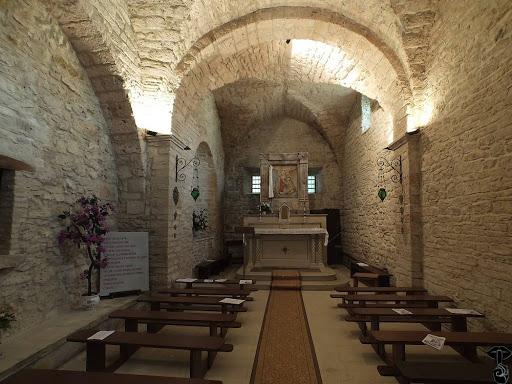santuario Madonna del Sasso