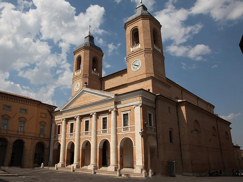 Tempio Ducale Camerino